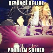 Beyonce New Album Meme - beyonc礬 s pixie haircut sparks internet memes that maybe explain