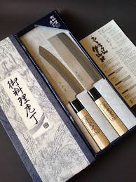 japanese kitchen knife set 2 piece shimomura u2013 kitchen warrior