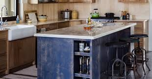 how to make cabinets look distressed 5 distressed kitchen cabinets that really bring the charm