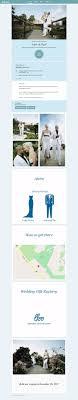 best wedding gift registry websites 56 best wedding websites invitation images on