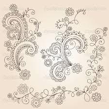 best 25 paisley flower tattoos ideas on pinterest best tattoos