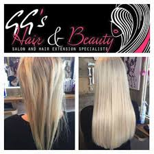 gg hair extensions gorgeous set of beauty works choice micro rings fitted