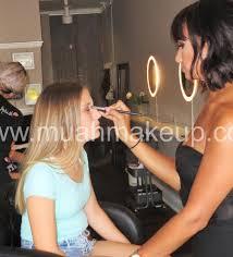 makeup artist classes nj makeup birthday party nj muah makeup and lash bar westwood new