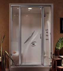 space saving high quality curved shower door de lune com