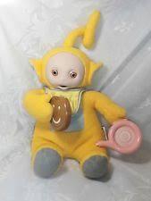 playskool teletubbies toys stuffed animal ebay