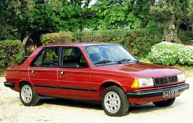 vintage peugeot cars peugeot 305 16 gtx peugeot pinterest peugeot cars and auto