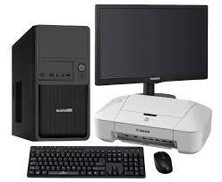 pack ordinateur de bureau pack rentrée bureautique achat ordinateur de bureau grosbill