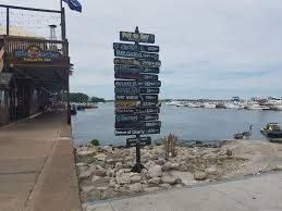 Put In Bay Ohio Map by 8 Person Corner House W 3 Br U0026 2 Ba Put In Bay U0027s Island Club Home