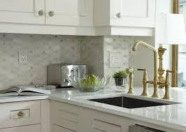 neutral kitchen backsplash ideas neutral backsplash fanabis