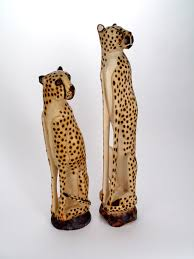 wood carvings wood animals carvings