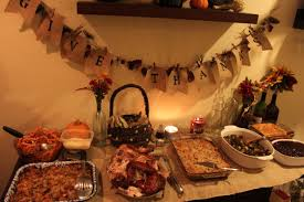 a kitchen thanksgiving we re sophomores now