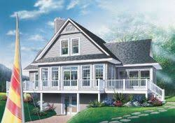 water front house plans waterfront house plans monster house plans