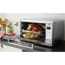 Can You Put Foil In A Toaster Oven Oster Designed For Life Extra Large Convection Countertop Oven