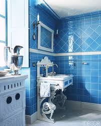best bathroom colors ideas for bathroom color schemes elle decor