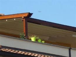tettoia in legno per terrazzo emejing tettoie in legno per terrazzi photos design trends 2017