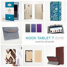 Nook Tablet Barnes And Noble 11 Nook Tablet 7 2016 Cases For Different Needs And Tastes