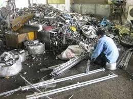 Besi Scrap 3r reduce reuse recycle concept in brunei darussalam pdf