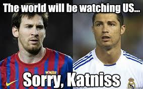 Meme Messi - messi ronaldo memes quickmeme