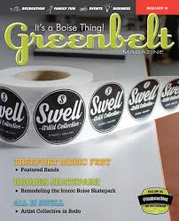 greenbelt magazine it u0027s a boise thing by greenbelt magazine