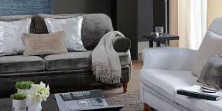 Home Decor Items Sofa Covers Fabric Room Interior Design - Home decor sofa designs