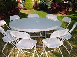 tables and chair rentals te table and chair rentals