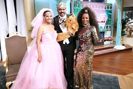 coming to america wedding dress the women of coming to america sport costumes for steve