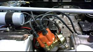 tuning twin solex 32 pdsit carburettors on a vw aircooled youtube