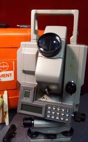 sokkia set 3c total station case 6549 what u0027s it worth