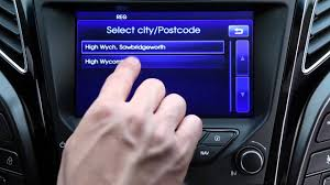 hyundai i40 user manual navigation system youtube