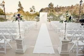 anaheim golf course wedding anaheim wedding venues mini bridal