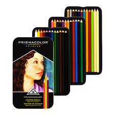 prismacolor pencils prismacolor premier colored pencils 36 set soft