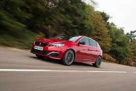 new peugeot automatic cars peugeot 308 gti 2015 review auto express
