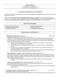 sample resume for academic position deep porsche ml