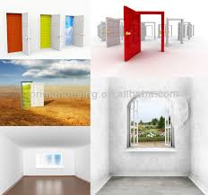 wooden interior plywood house pvc toilet door price buy best