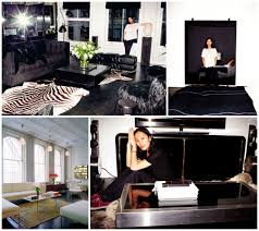 home fashion design studio ideas peek inside the nyc home of fashion designer alexander wang