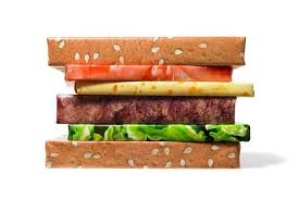 cheeseburger wrapping paper outside the box burger wrapping paper fn dish the