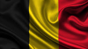 Flag Black Red Yellow Belgium Flag Black Yellow Red Wallpapers Hd Desktop And