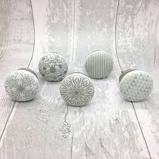 painted ceramic cabinet knobs porcelain cabinet pulls white ceramic knobs hand painted coral and