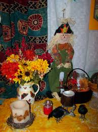 wiccan thanksgiving bringing autumn indoors when it u0027s not outdoors wicclit com