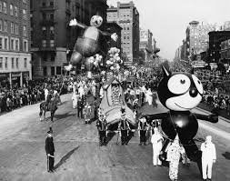 abc thanksgiving day parade picture macy u0027s thanksgiving day parade through the years abc news