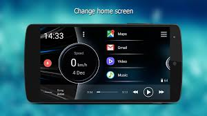 Android Home Car Launcher Pro Android Apps On Google Play