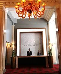 featured favorite the ambassador hotel nolte u0027s bridal
