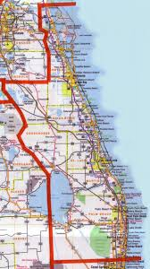 Gulf Stream Map District Roadmaps The Florida Conference Of The United Methodist