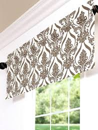 Kitchen Curtain Patterns Inspiration Contemporary Kitchen Valance Patterns Pirotehnik Me