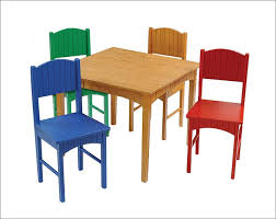 Kidkraft Table With Primary Benches 26161 Gallery