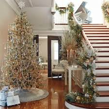 tree decorating ideas a fool for flowers