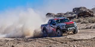 Ford Raptor Rally Truck - f 150 raptor finishes u0027mint 400 u0027 desert race ford authority