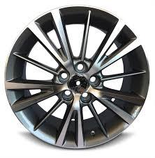 toyota corolla 15 inch rims 14 15 16 17 toyota corolla 16 inch 5 lug alloy 16x6 5 5