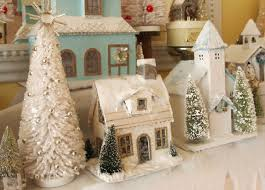 christmas decorated homes miami home decor