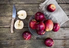 cuisiner des pommes 50 recettes pour cuisiner les pommes de l entrée au dessert